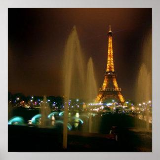 Poster Copie de Paris
