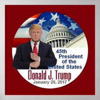 Poster Copie d'inauguration d'ATOUT