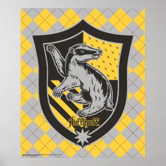 Poster Crête de fierté de Chambre de Harry Potter |