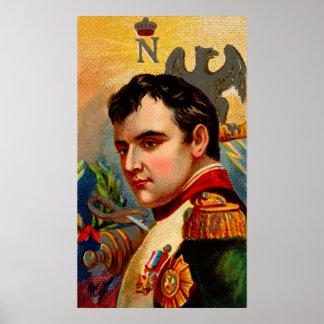 Poster Cru de napoléon