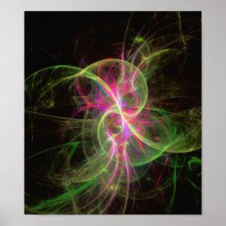 Poster Danse de l'âme