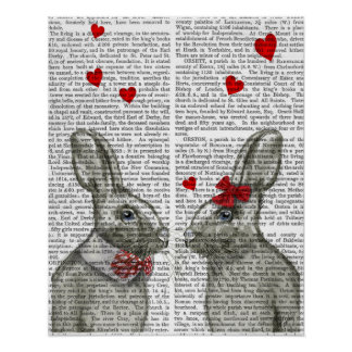 Poster Everybunny