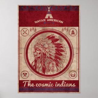 "poster film ""indians"""