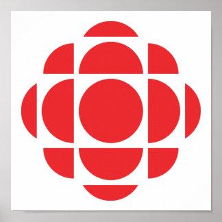 Poster Gemme de CBC/Radio-Canada