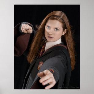Poster Ginny Weasley