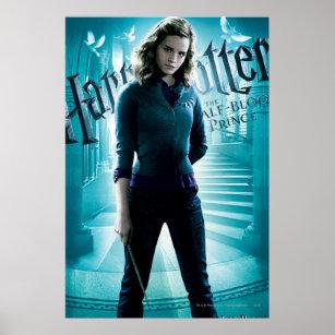 Poster Hermione Granger