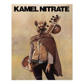 Poster Kamel sans le nom