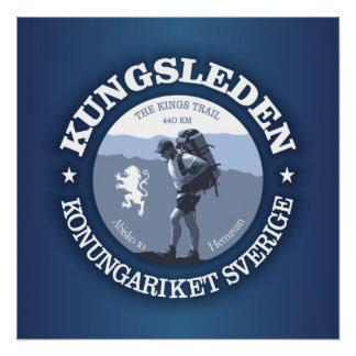 Poster Kungsleden