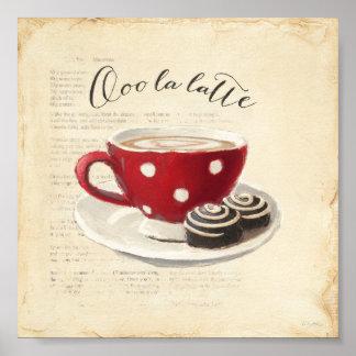Poster La Latte d'Ooo