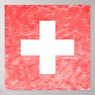 Poster La Suisse