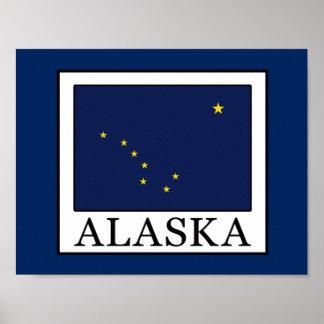 Poster L'Alaska