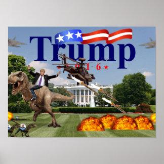 Poster L'Amérique