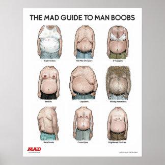 Poster Le guide FOU pour équiper B ** affiche des BS