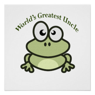 Poster Le plus grand oncle du monde