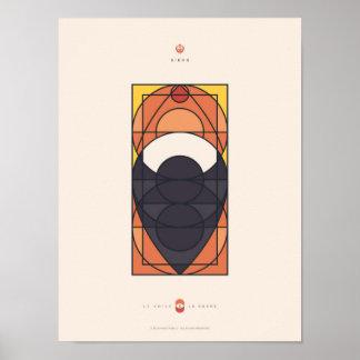 Poster Le Voile et la Barbe - Sikhs - Homme