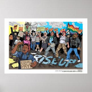 Poster L'esprit 'de l'affiche 17