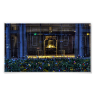 Poster Liberty Bell