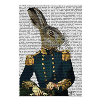 Poster Lieutenant Hare