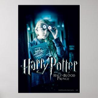 Poster Luna Lovegood