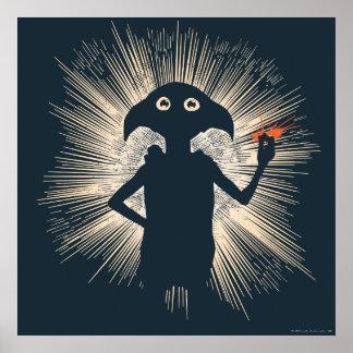 Poster Magie de bâti de ratière