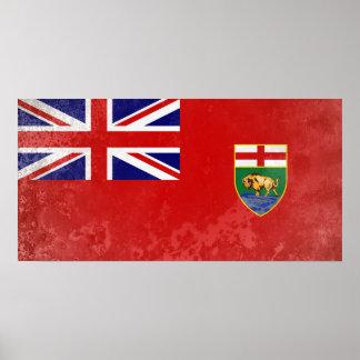 Poster Manitoba