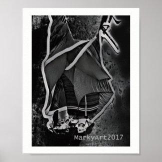 Poster markyart PL#222240 original