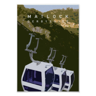 Poster Matlock
