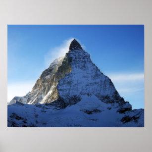 Poster Matterhorn 2009