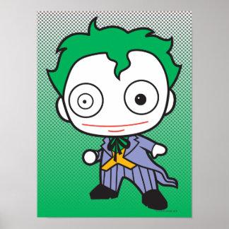 Poster Mini joker