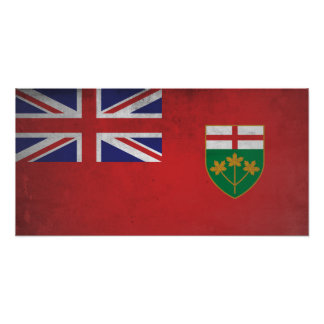 Poster Ontario