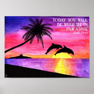 Poster Paradis