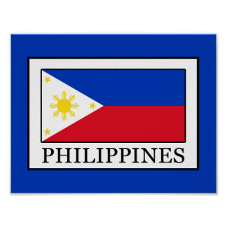Poster Philippines