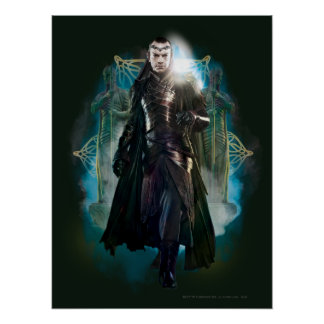 Poster Plein-Corps d'ELROND™