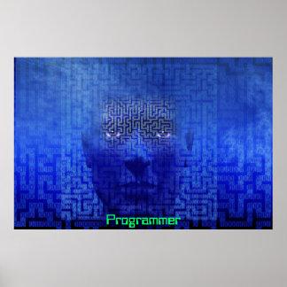 Poster Programmeur