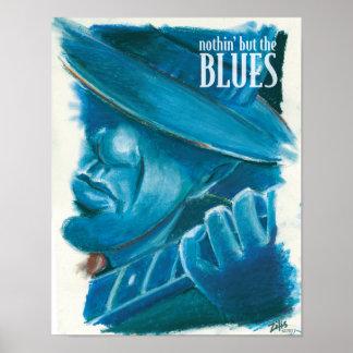 Poster Rien mais les bleus