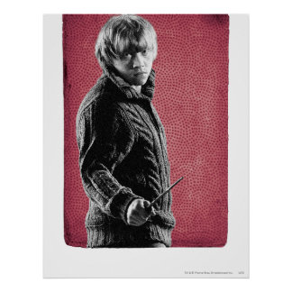 Poster Ron Weasley 5