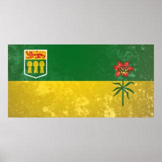Poster Saskatchewan