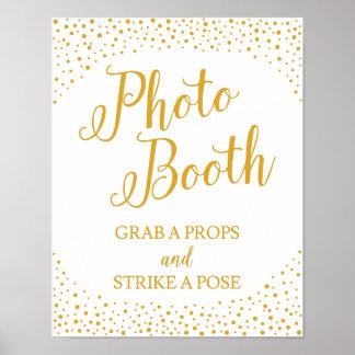 Connu Posters & Affiches Photobooth personnalisés | Zazzle.fr HP39