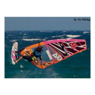 poster surf exemple