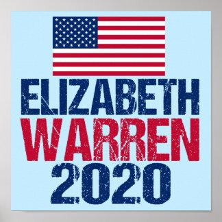 Poster Terriers 2020 d'Elizabeth