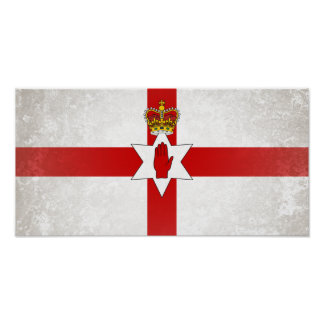 Poster Ulster