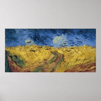 Poster Vincent van Gogh