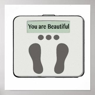 Poster Vous êtes beaux