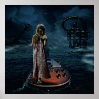 Poster Voyage musical