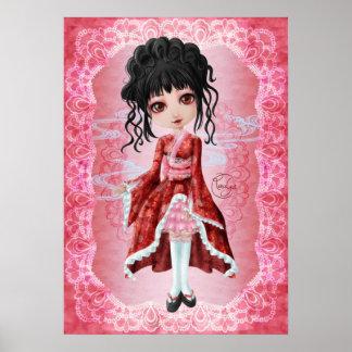 Poster Wa Lolita