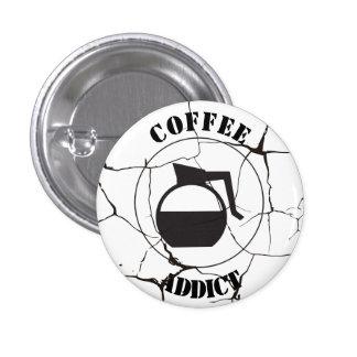 Pot de café pin's