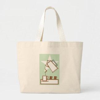 Pot de versement #1 de café sacs