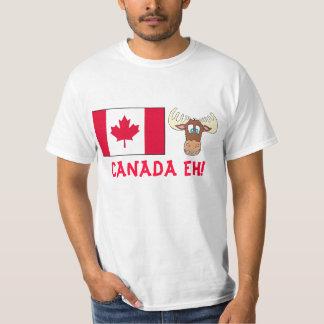 POTENTIEL D'OXYDATION-RÉDUCTION DU CANADA ! T-SHIRTS