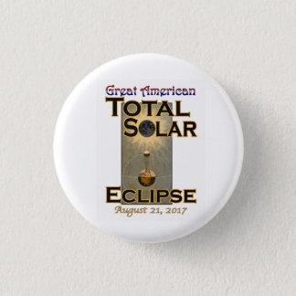 Pouce du bouton 1 1/2 d'éclipse badges