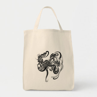 Poulet Tote Bag
